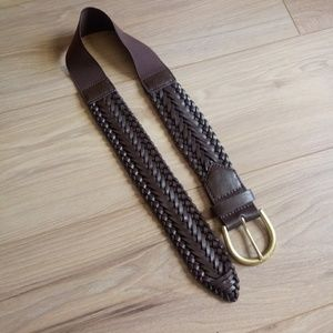 Aéropostale woven Belt